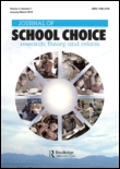 journal school choice icon